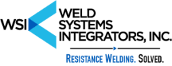Weld Systems Integrators (WSI) Logo