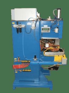 Seam Welder | Weld Systems Integrators