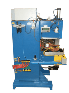 Seam Welder | Weld Systems Integrators