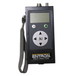 Entron WA2 Weld Analyzer | Weld Systems Integrators
