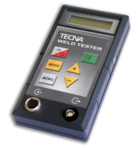 TECNA Weld Checker | Weld Systems Integrators
