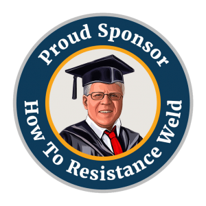 Sponsor - How to Resistance Weld | Weld Systems Integrators