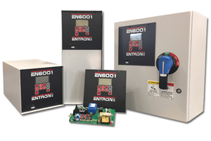 ENTRON Controls | 6001 Weld Controls | Weld Systems Integrators