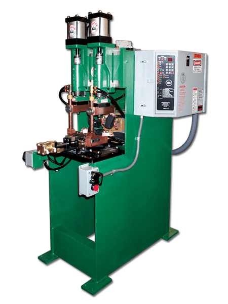 LORS Model 771 Hinge Reinforcement Welder