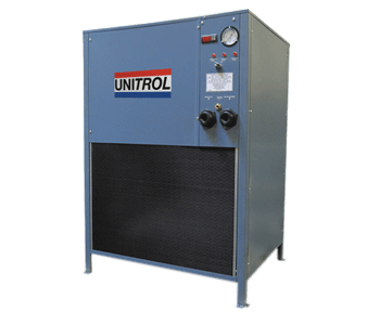 UNITROL Industrial Water Chiller | Weld Systems Integrators