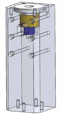 AWS Article - Figure 05 - Belleville Washer | Weld Systems Integrators
