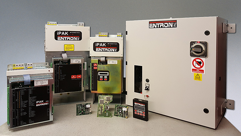 ENTRON Controls - IPAK - MFDC | Weld Systems Integrators