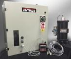 ENTRON Controls Smart Detection System | Weld Systems Integrators