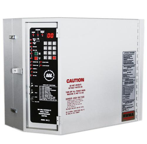 Intertron Welding Controller - Model 108c