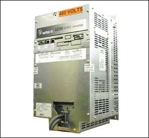 WTC Welding Controls - Series 6000 | Weld Systems Integrators