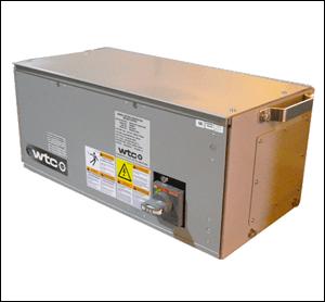 WTC Welding Controls WT6000 MiniPak | Weld Systems Integrators