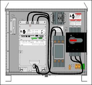 WTC Welding Controls - WT6000TM MFDC | Weld Systems Integrators