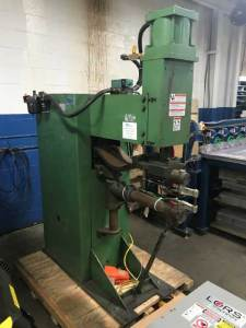 Used LORS Spot Welder 1100AP | Weld Systems Integrators