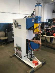 Used Medar Spot Welder 20555 | Weld Systems Integrators