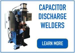 Learn More - CD Welders | Weld Systems Integrators