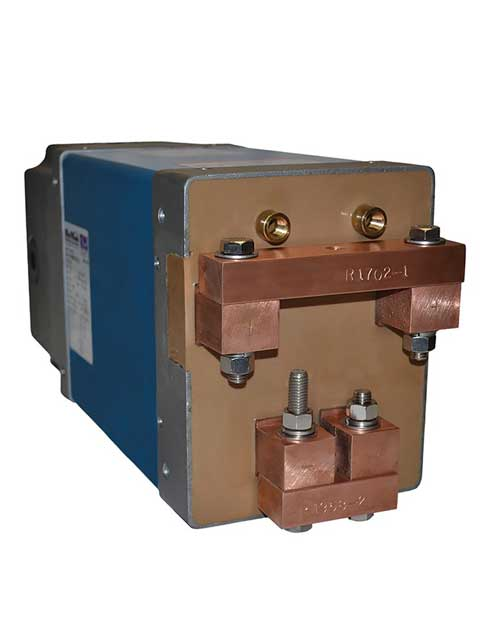 RoMan Fixture Transformer | Weld Systems Integrators