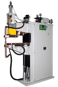 TECNA Press / Projection Type Spot Welder | Weld Systems Integrators
