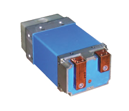 H - Robot TECNA Welding Transformer | Weld Systems Integrators