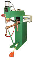 LORS Machinery Press Type Welder Support | Weld Systems Integrators