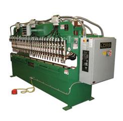 LORS Machinery Model 877 Multi-Head-Welder | Weld Systems Integrators
