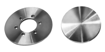 Tuffaloy Seam Weld Wheels | Weld Systems Integrators