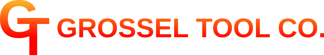 Grossel Tool Logo | Weld Systems Integrators