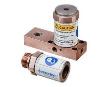 CenterLine Stud and Weld Nut Electrodes | Weld Systems Integrators