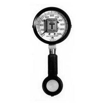 Tipaloy Pressure Gauges | Weld Systems Integrators
