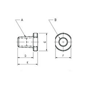 Tipaloy Tip Adapters   Weld Systems Integrators