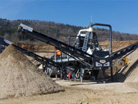 Mining Equipment | Weld Systems Integrators