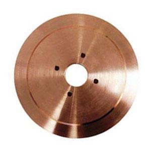 Seam Welding Wheels | Weld Systems Integrators