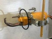 ARO Mid-Freq C-Type Weld Gun | Weld Systems Integrators