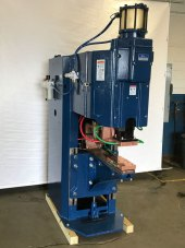 Taylor Winfield Projection Welder - 20603 | Weld Systems Integrators