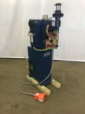 Used Taylor Winfield Bench Welder - Serial #20596 | Weld Systems Integrators