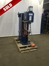 Sold McCreery Spot Welder | Weld Systems Integrators