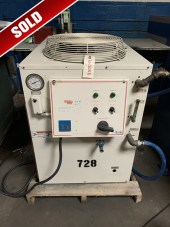 SOLD - Used Frostrode Chiller - Stock #W-3088 | Weld Systems Integrators
