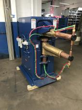 Used ACME Rocker Welder - 20594 | Weld Systems Integrators