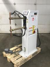 Used TECNA Rocker Welder - Image 08 | Weld Systems Integrators