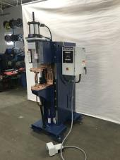 WSI Used Projection-Type Welder - 20630 | Weld Systems Integrators