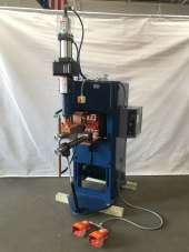 Used Taylor Winfield Spot Welder - 20593 | Image 02 | Weld Systems Integrators