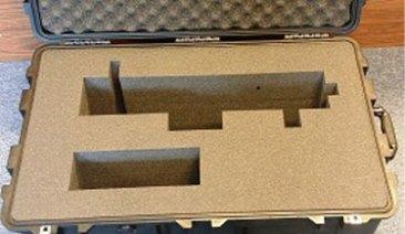 PT-10 Portable Spot Weld Tester Case | Weld Systems Integrators