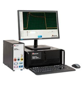 AMADA WELD TECH WM-100 | Weld Systems Integrators