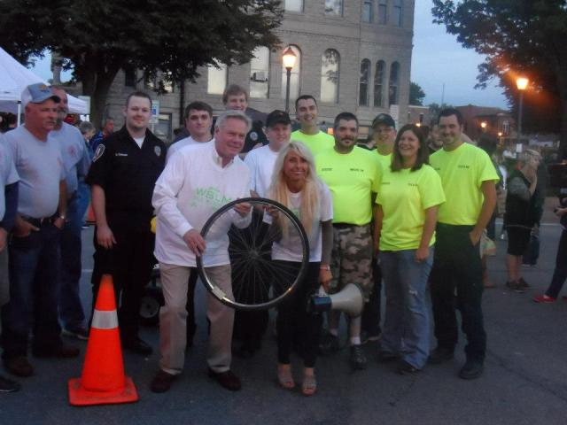 WSLM's First Annual Trike Event