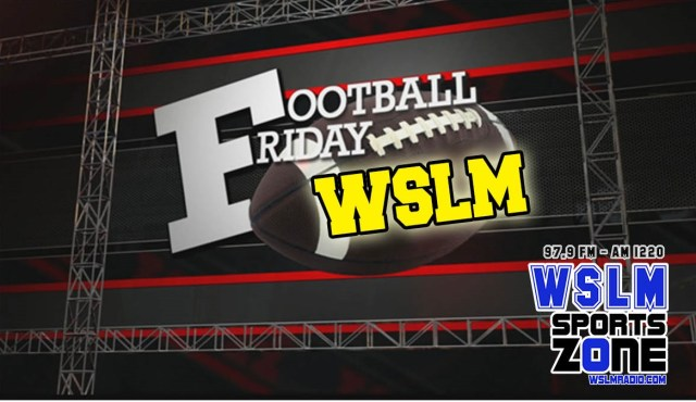 FOOTBALL-FRIDAY-WSLM