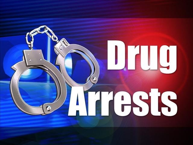 drug-arrests-two