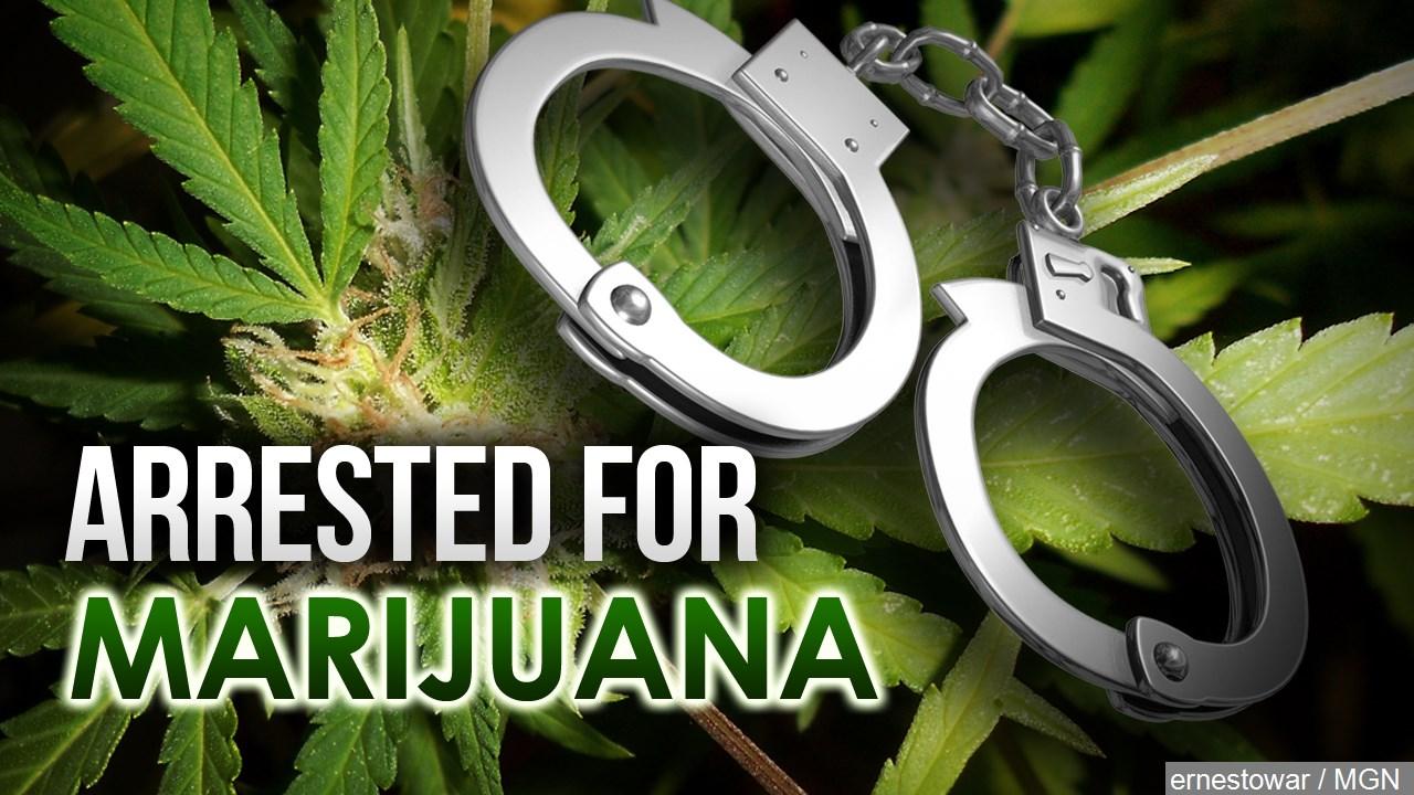 Morgan County Man Arrested on Several Drug Charges | WSLM RADIO