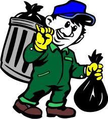Garbage Pickup Schedule For Election Week Wslm Radio