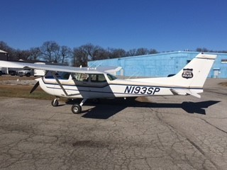 Speeding Drivers Beware as ISP Aircraft Takes to the Air