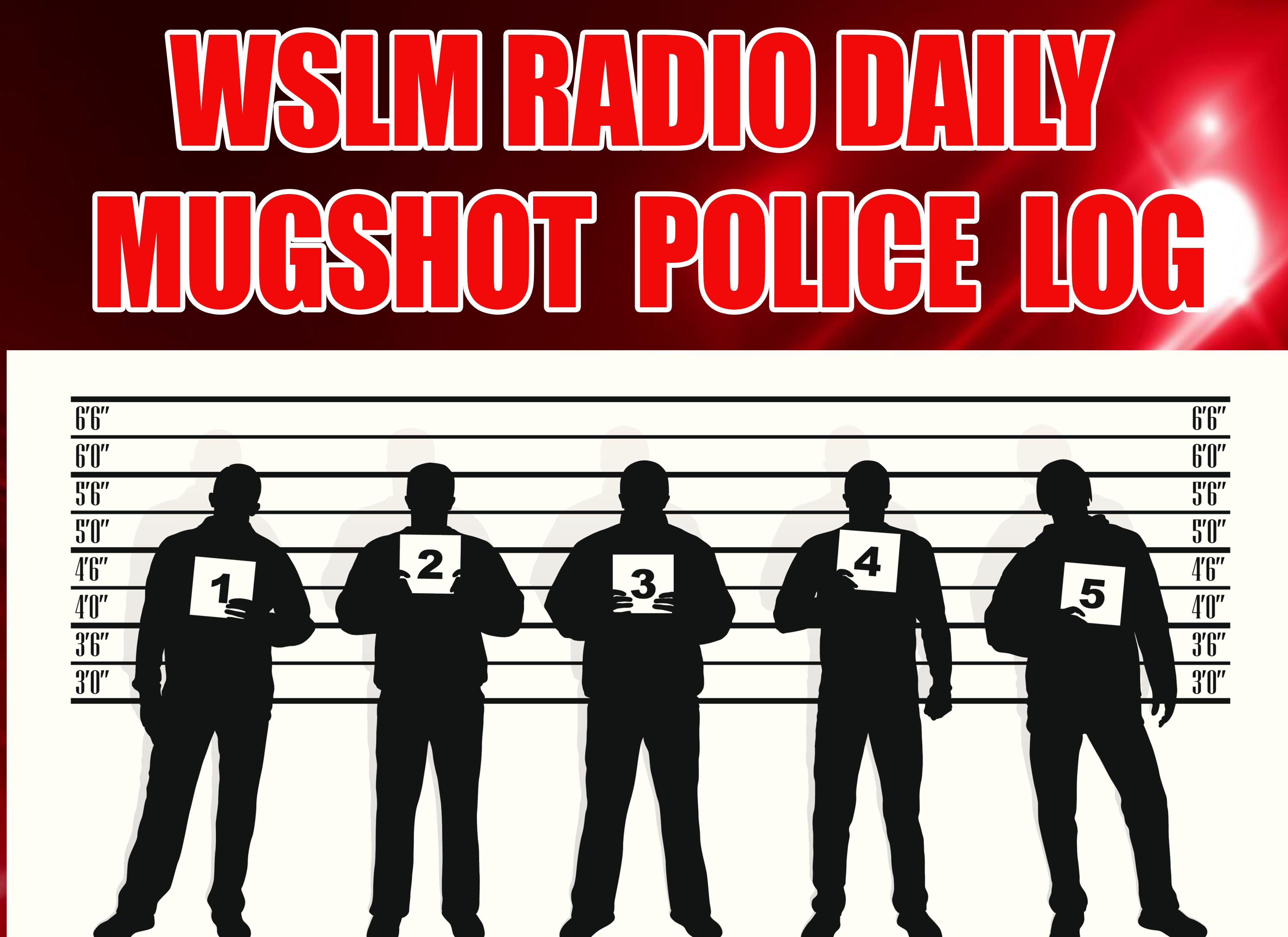 washington county inmate roster – 11-2-18 | wslm radio