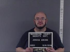 Washington County Inmate Roster – 1-1-19   WSLM RADIO